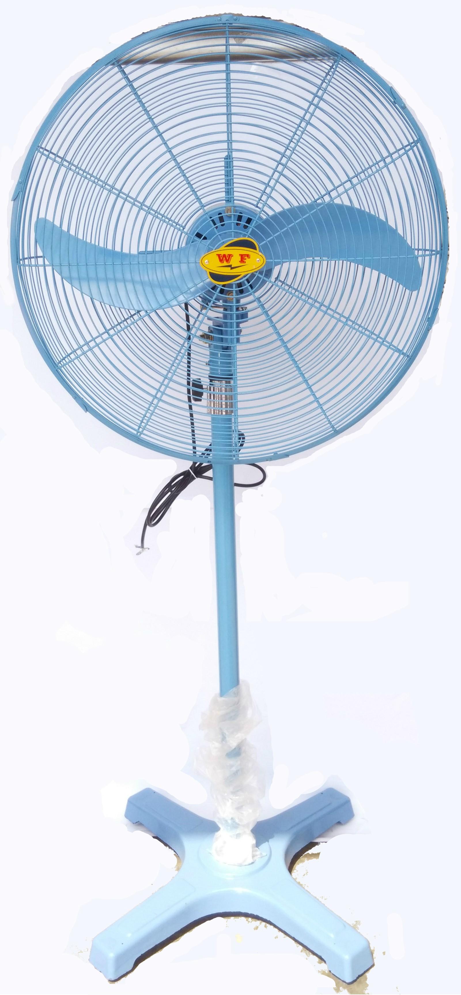 Home / Fan / Stand Fan / WF 24″ Industrial Stand Fan #C5A306